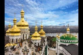 Highlights of Krakow, Lviv and Kiev tour