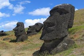 Brazil, Argentina & Chile Unveiled with Easter Island tour