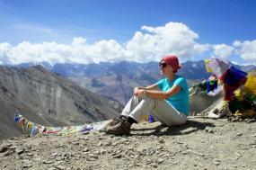 Trails of Ladakh tour