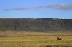 Rift Valley Explorer tour