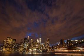 Best of New York, Montreal & New England tour