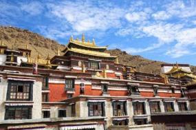 15-Day Tibet Classic Tour: from Beijing: Lhasa - Gyantse - Shigatse - Kathmandu tour