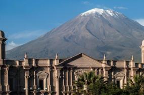 Peru Explorer tour