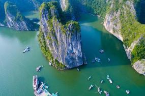 6-Day North Vietnam Tour: Halong Bay - Sapa - Ninh Binh - Trang An tour