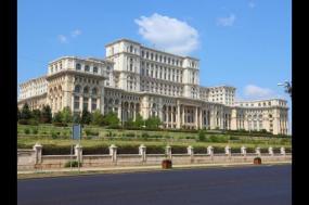 Moldova and Romania    tour