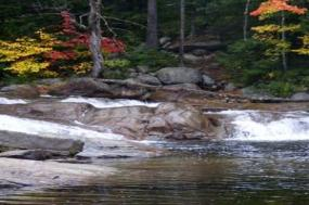 Passage through New England & Eastern Canada tour