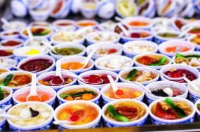 Vietnam Food Adventure tour