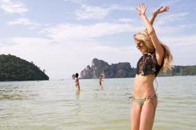 Thai Island Hopper West tour