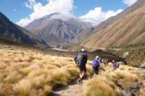 Nanda Devi & Milam Glacier tour