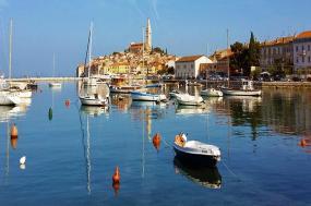 Slovenia to Macedonia Real Food Adventure tour