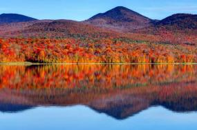 Fall Colours of New England Summer 2018 - CostSaver tour