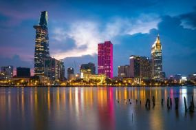12-Day In-Depth Vietnam Tour Package tour
