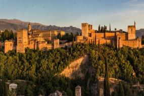 Discover Moorish Spain tour