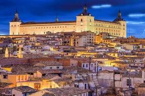 Discover SpainGame of Thrones Tour tour