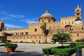 Sicilian Escape tour