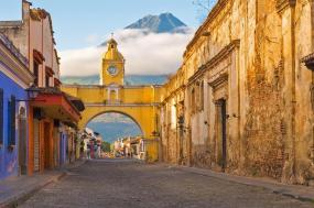 Guatemala & Beyond  tour