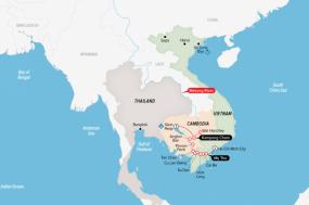 Timeless Wonders of Vietnam tour
