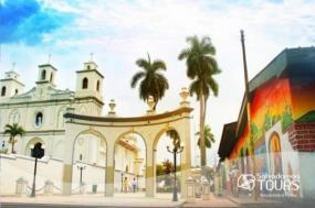 9 Day El Salvador Trip tour