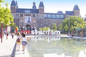 Super Cruise: Amsterdam to Regensburg (Below deck cabin, start Amsterdam, end Regensburg) tour