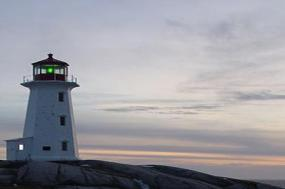 Wonders of the Maritimes & Scenic Cape Breton with Ocean Train to Montreal tour