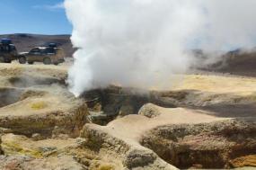 Andean Crossing (Until Jan 2019) (Without Inca Trail Trek, start Lima, end Salta) tour