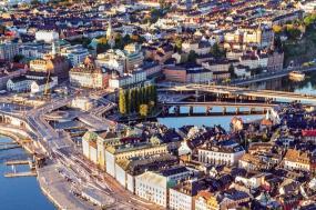 Grand Scandinavia (Summer 2018) tour