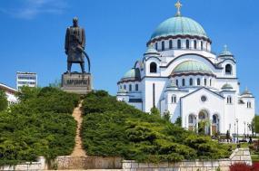 Budapest to Dubrovnik tour