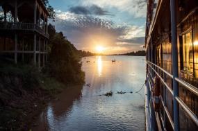 Mekong River Adventure – Phnom Penh to Ho Chi Minh City tour