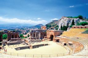 Sicily In-Depth with Malta (Summer 2018) tour