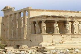 Classical Greece with Idyllic Aegean 7-Night Cruise tour