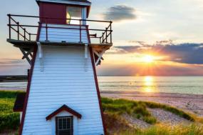Enchanting Canadian Maritimes Summer 2018 tour