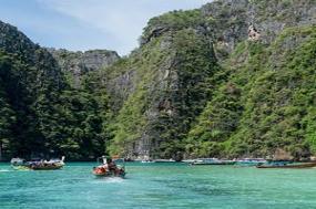 Sensational Southeast Asia with Phuket tour