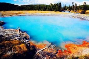 8-Day Stunning Yellowstone, Arches, Mt. Rushmore & Grand Canyon Tour From LA tour