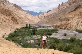 Ladakh: The Markha Valley tour