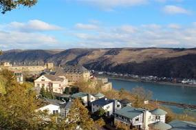 Rhine & Rhône Revealed  Southbound tour