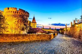 15-Day Budapest to Dubrovnik Tour Package tour