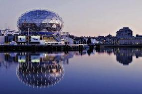 Pacific Coast Adventure with Vancouver tour