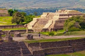 Mexico, Guatemala & Beyond tour