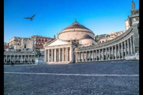 13-Day Athens to Paris Tour Package: Olympia - Rome - Venice - Zurich**Airport Pick-up Service in Athens** tour