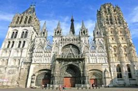 Grand France - Northbound tour