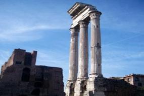 Rome, Sorrento & Capri with Sicily tour
