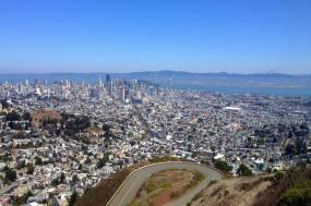 Best of the USA Tour–San Fran to San Fran tour