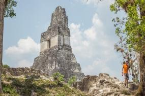 Classic Belize & Tikal tour