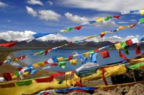 10-Day Tibet Tour Package: Lhasa - Gyantse - Shigatse - Everest Base Camp - Namtso Lake**Stay in Comfort Hotel**** Small Group Tour** tour