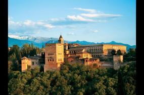 Moorish Andalucia tour