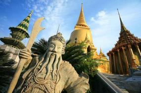 17 Day Deluxe Southeast Asia 2018 Itinerary tour