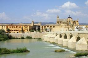 4-Day Andalucia and Toledo Tour Package from Madrid tour