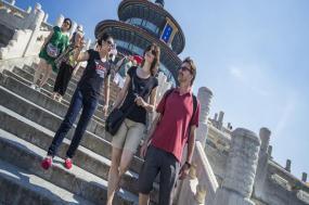 Classic Beijing to Hong Kong Adventure tour