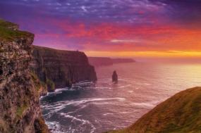 Amazing Ireland Summer 2018 tour