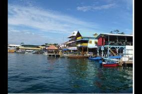 Bocas del Toro 2N/3D tour